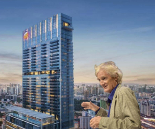 Billionaire Dyson buys Singapore's costliest flat for ₹372 crore