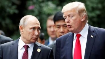 Russia declares INF treaty 'dead'