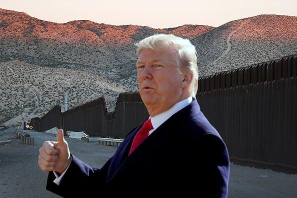 US SC allows Trump to use $2.5bn in defence funds for border wall