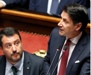 Italian PM to resign