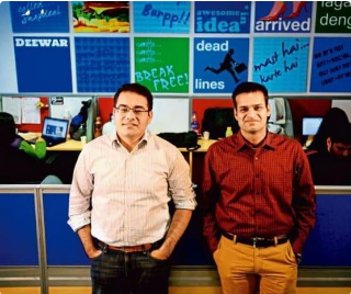 Snapdeal founders set up Titan Capital to invest in startups