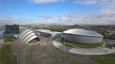 Glasgow to host UN climate change summit in 2020