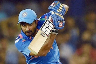 Rayudu named captain of Hyderabad