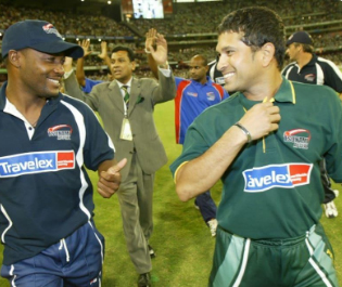 Tendulkar, Lara to play T20 for Road Safety World Series in 2020
