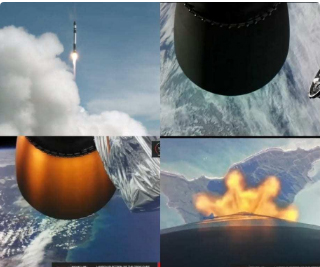 Rocket Lab successfully completes its 9th Electron rocket mission