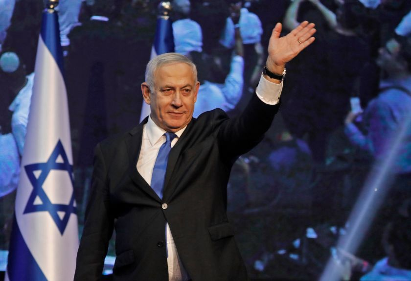 Israel's parliament to be sworn in without new government