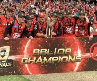 Big Bash League to have multiple Super Overs instead of boundary countback