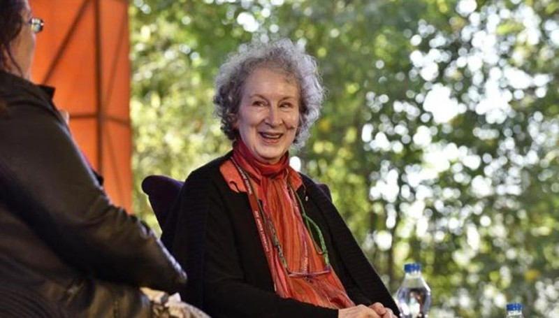 Margaret Atwood, Lucy Ellmann favorites to win fiction's Booker Prize