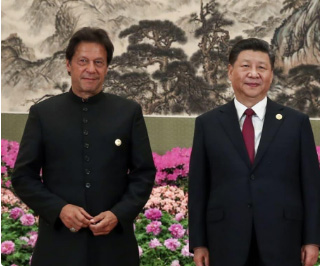 At $6.7 bn, Pak owes China double the amount it owes to IMF in 3 yrs