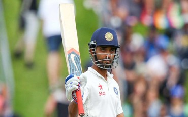 After 100 matches in 7 seasons for RR, Rahane traded to DC