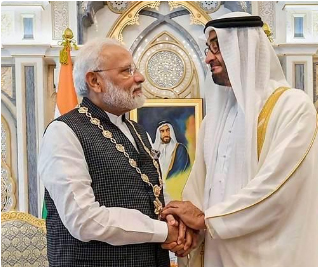 India extends visa-on-arrival facility to UAE nationals