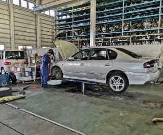 Maruti Suzuki, Toyota Tsusho form vehicle recyling business in India