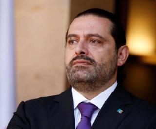 Lebanon PM Hariri announces resignation amid anti-govt protests