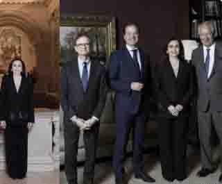 Nita Ambani becomes 1st Indian trustee of 149-year-old Metropolitan Museum