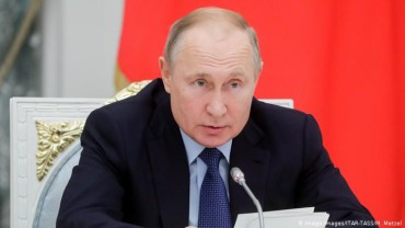 Putin proposes to replace Wikipedia with 'reliable' Russian version