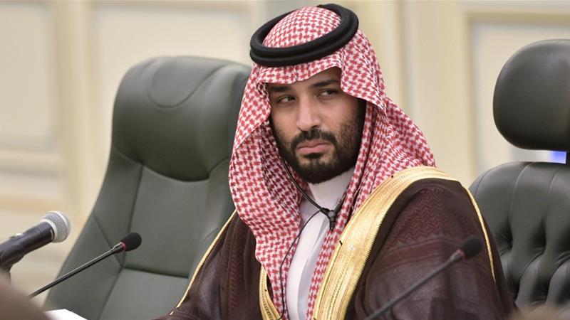 Saudi Arabia becomes first Arab nation to take over G20 presidency