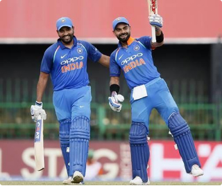 Wisden releases ODI team of the decade, includes three Indians