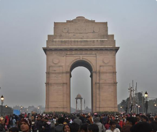 No building in new Central Vista to be taller than India Gate