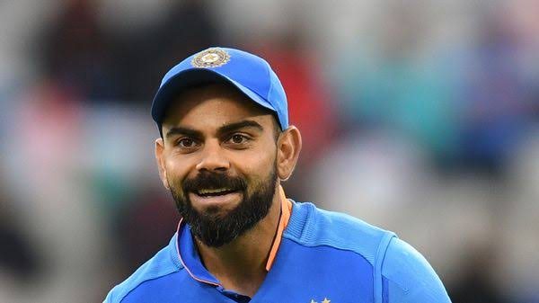 Kohli retains the top spot
