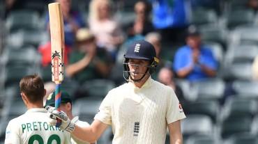 England surpass 500,000 Test runs