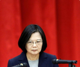 Taiwan rejects China's offer to unify under Hong Kong model