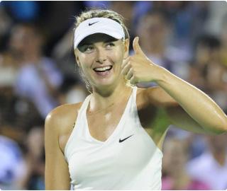 5-time Grand Slam champion Maria Sharapova retires from tennis