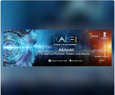 India's first global AI summit postponed due to coronavirus pandemic