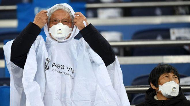 Coronavirus: Global death toll exceeds 3,000