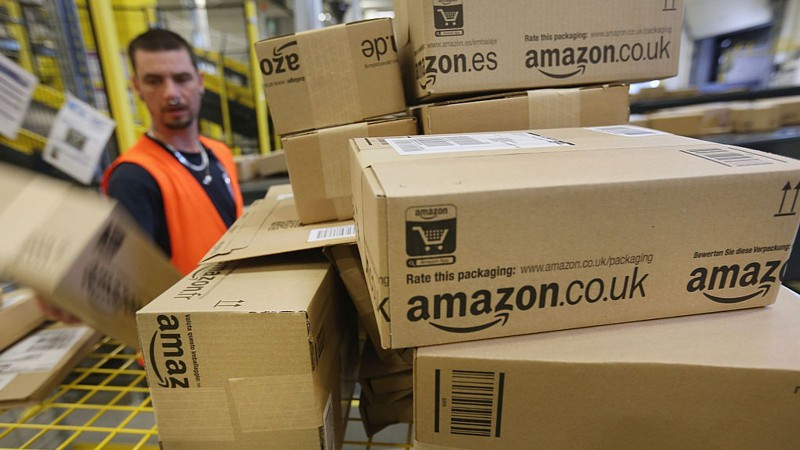 Amazon to pause restocking of non-essential items