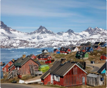 US announces ₹92 crore aid for Greenland
