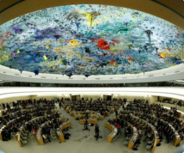 Act against China for spreading COVID-19: Int'l Court of Jurists to UNHRC