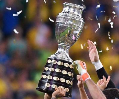 Copa America 2020 postponed to 2021 over coronavirus