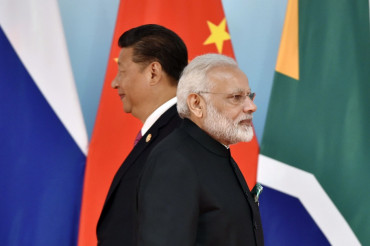 India Joins 62-Nation Coalition