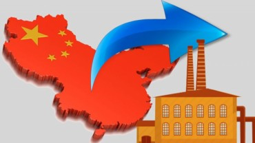 India to offer land to firms leaving China