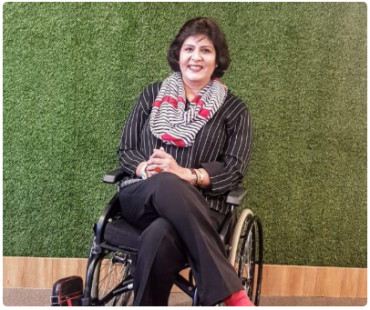 2016 Paralympics silver medallist Deepa Malik announces retirement