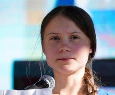 Greta Thunberg donates ₹75 lakh to UNICEF