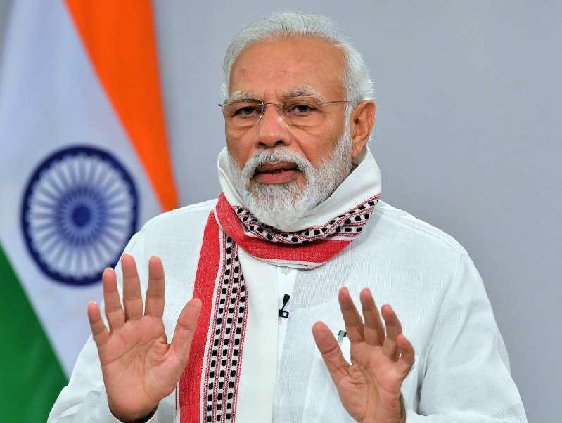 PM Narendra Modi crosses 60million followers on Twitter