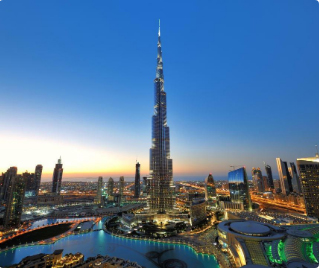 UAE's Dubai opens to tourists after nearly 4 months of closure