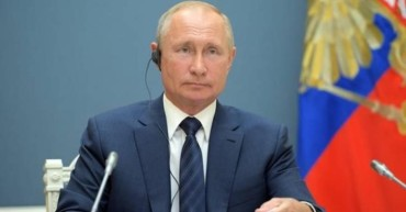 Putin wins vote to remain Russian President till 2036