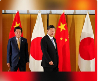 Japan's govt to pay at least $536 million to its firms to leave China