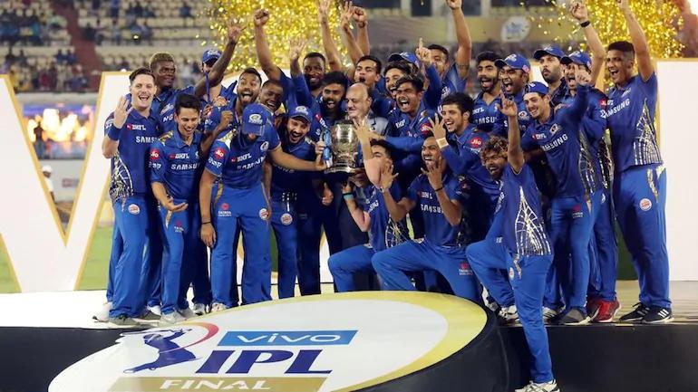 BCCI invites title sponsorship bid for IPL 2020