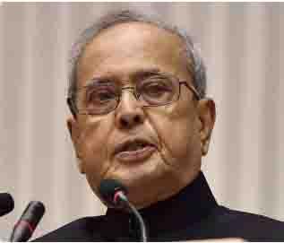 Former President Pranab Mukherjee passes away aged 84
