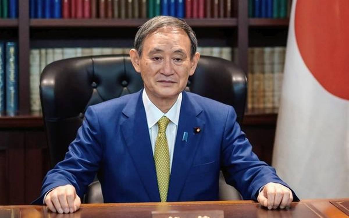 Yoshihide Suga Becomes Japan's Prime Minister