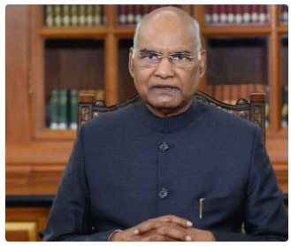 President gives assent to Jammu and Kashmir Official Languages Bill