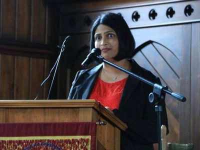New Zealand's first-ever Indian-origin minister
