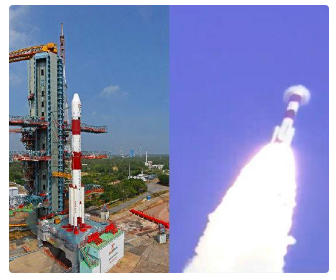 ISRO successfully launches India's 42nd communication satellite CMS-01