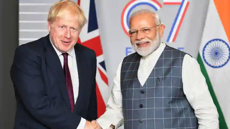 Boris Johnson Will Be Republic Day Chief Guest