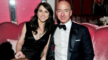MacKenzie Scott gives away $4.2bn in four month