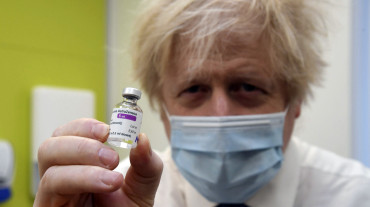 All UK adults to be offered vaccine by end of July