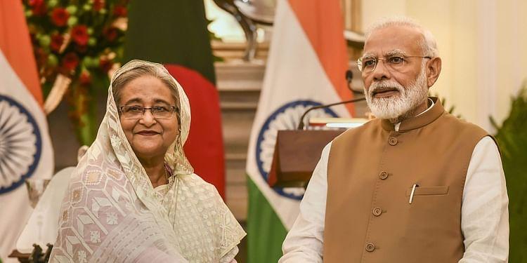 PM to visit B'desh on Mar 26-27